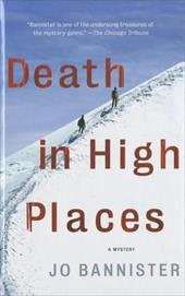 Death in High Places 16513636