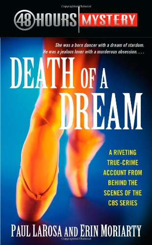Death of a Dream 9781416546610