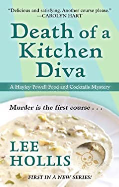 Death of a Kitchen Diva 9781410448873