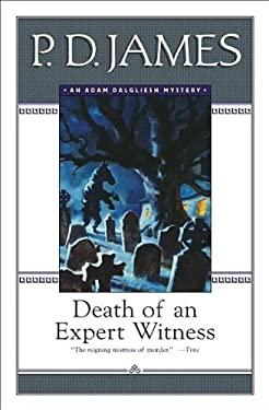 Death of an Expert Witness 9781417617548
