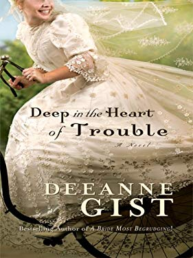 Deep in the Heart of Trouble 9781410414274