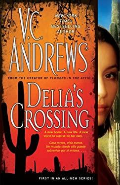 Delia's Crossing 9781416530909
