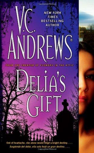 Delia's Gift 9781416530862