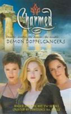 Demon Dopplegangers 9781416904113