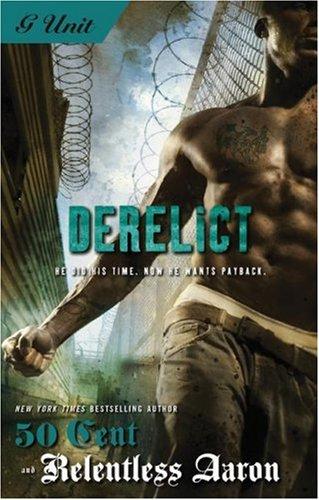 Derelict 9781416549499