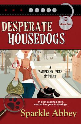 Desperate Housedogs 9781410452788