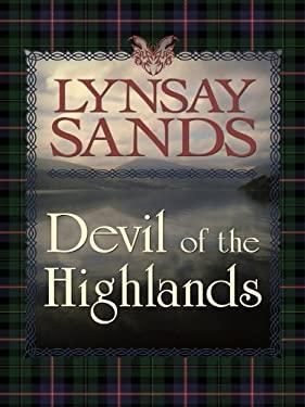 Devil of the Highlands 9781410417534