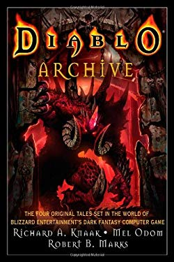 Diablo Archive 9781416576990