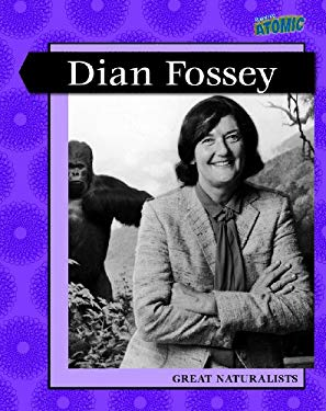 Dian Fossey 9781410932259