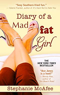 Diary of a Mad Fat Girl 9781410449207