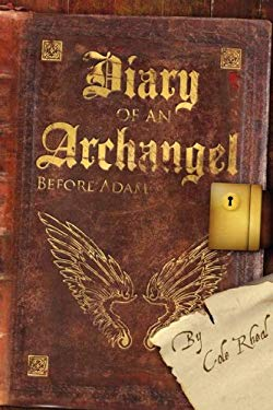 Diary of an Archangel 9781414109923
