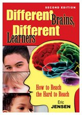 Different Brains, Different Learners: How to Reach the Hard to Reach 9781412965026