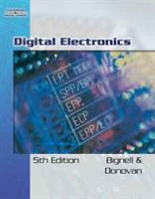 Digital Electronics [With CDROM] 9781418020262