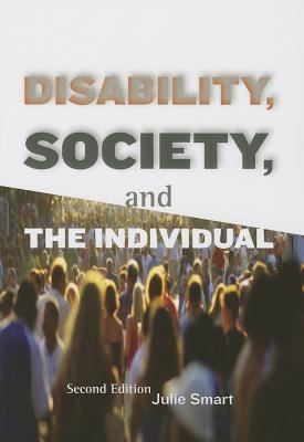 Disability, Society, and the Individual - 2nd Edition