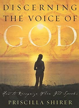 Discerning the Voice of God Workbook: How to Recognize When God Speaks 9781415836620