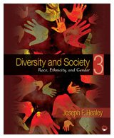 Diversity and Society: Race, Ethnicity, and Gender 9781412976473