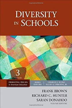 Diversity in Schools 9781412987646