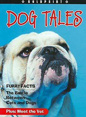 Steck-Vaughn Boldprint: Student Edition Grade 4 Dog Tales 9781419023804
