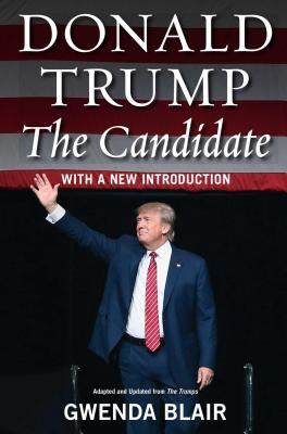 Donald Trump: Master Apprentice 9781416546542