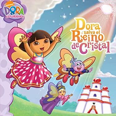Dora Salva el Reino de Cristal 9781416990208