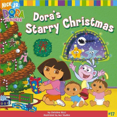 Dora's Starry Christmas 9781416902492