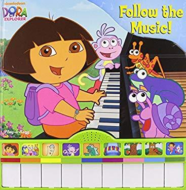 Follow the Music! 9781412789967