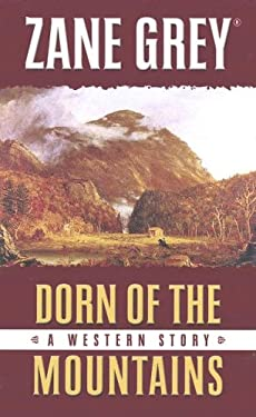 Dorn of the Mountains 9781410405128