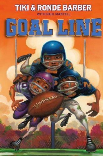 Goal Line 9781416990956