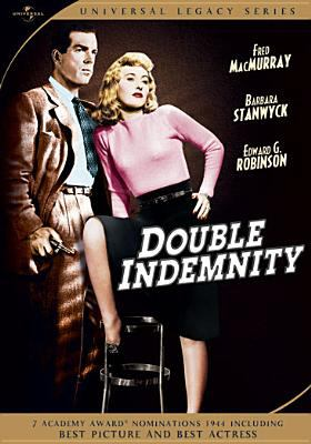 Double Indemnity: 9781417072514