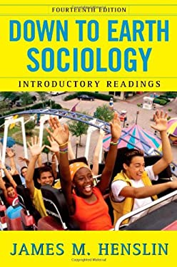 Down to Earth Sociology: Introductory Readings 9781416536208