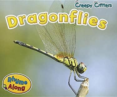 Dragonflies 9781410948069