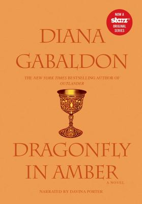 Dragonfly in Amber 9781419381027