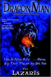 Dragonman: Graphic Novel Special Edition: Book 1 and 2 in the Series 6281633