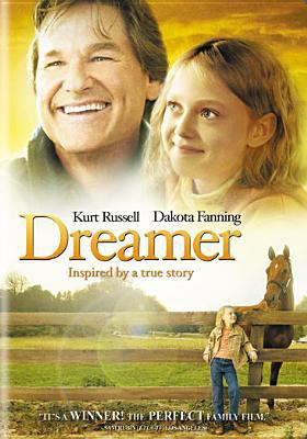 Dreamer: Inspired by a True Story 9781417030989