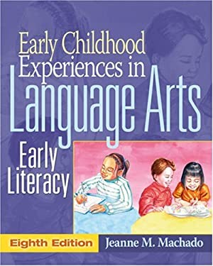 Early Childhood Experiences in Language Arts: Early Literacy 9781418000264