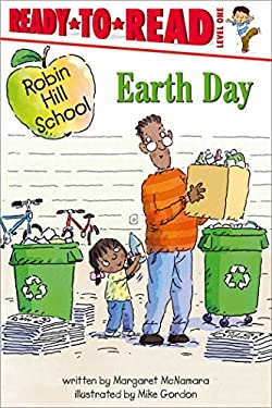 Earth Day 9781416955351