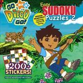 Easy Sudoku Puzzles #2