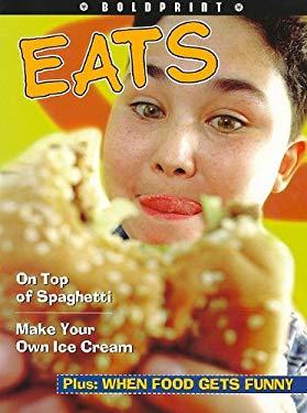 Steck-Vaughn Boldprint: Student Edition Grade 4 Eats 9781419023866