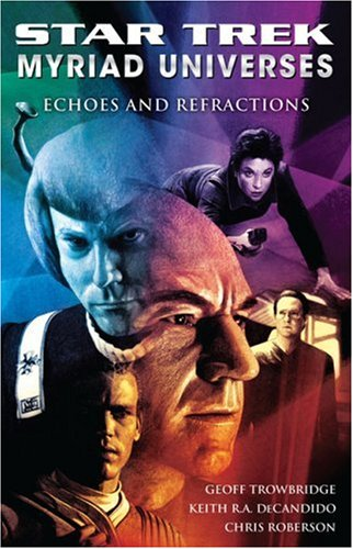 Echoes and Refractions 9781416571810