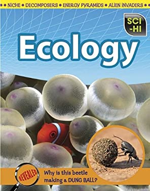 Ecology 9781410933362