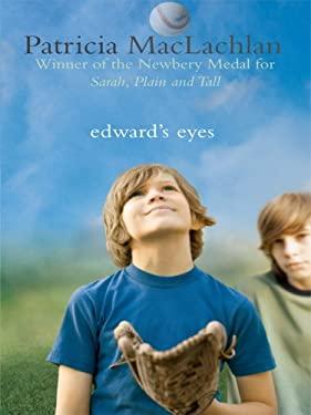 Edward's Eyes 9781410404367