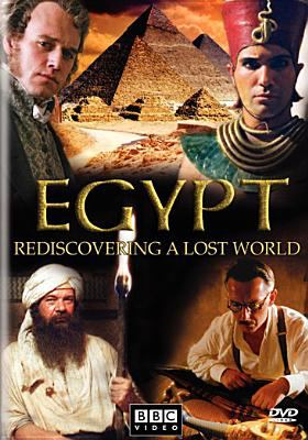 Egypt: Rediscovering a Lost World 9781419829178