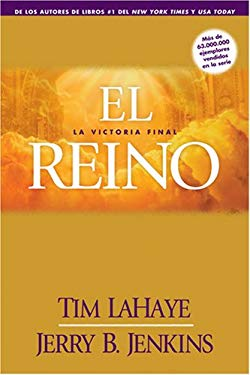 El Reino: La Victoria Final = Kingdom Come 9781414315850