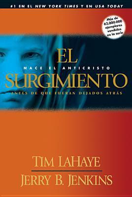 The Rising: Nace El Anticristo / Antes de Que Fueran Dejados Atras 9781414308968