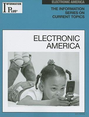 Electronic America 9781414448589