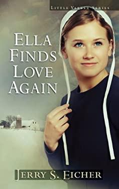 Ella Finds Love Again 9781410441775