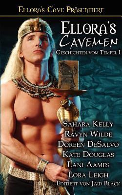 Ellora's Cavemen: Geschichten Vom Temple I 9781419951916