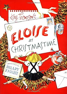 Eloise at Christmastime 9781416904311
