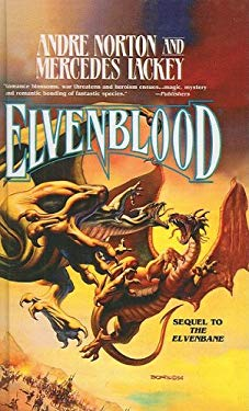 Elvenblood 9781417619931