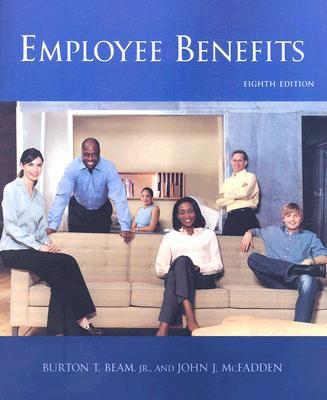 Employee Benefits 9781419589997